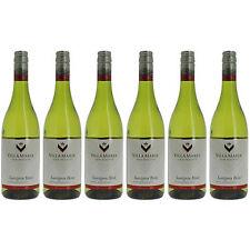 Villa Maria Sauvignon Blanc Marlborough 2020 6 x 75cl Carbon Negative Delivery