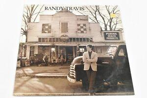 Randy Travis - Storms Of Life, VINYL LP