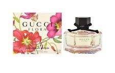 Gucci Flora Anniversary Edition Eau de Toilette 50ml Spray - For Her - BRAND NEW