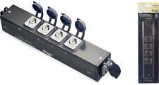X-Series Neutrik PowerCON 5-way Verteiler Powercon 5-fach Stromverteiler