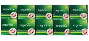 Organica Organic Eyebrows Threading Cotton Thread Facial Hair Remover Pick Qnty