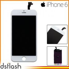 Pantalla Completa iPhone 6 6G LCD Retina Blanco Display Tactil para Apple Blanca