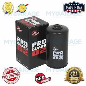 aFe For Ford Diesel Trucks 94-03 V8 7.3L POWER Pro GUARD D2 Oil Filter 44-LF004