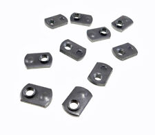 10 Pack 5/16-18 Spot Weld Nuts - Single Tab W/Target PN 2716