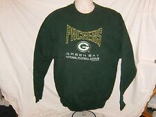 Green Bay Packers sweatshirt vintage 1994 salem Sportswear size XL