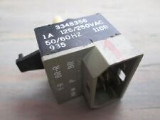Whirlpool/Other Used Temp Control Switch W3348356 W10858572