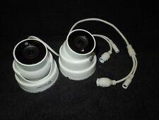 ( Twin Pack ) Swann NHD-856 5MP Super HD PoE CCTV Cameras