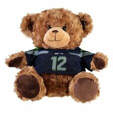 NFL Seattle Seahawks 10 Inch Jersey Shirt Bear Kids Fanatics