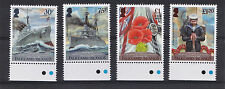 Mint Never Hinged/MNH Ships, Boats Falkland Island Stamps