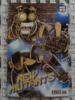 New Mutants (2019) Marvel - #2, 1:25 Art Adams Variant, Hickman/Reis, NM-