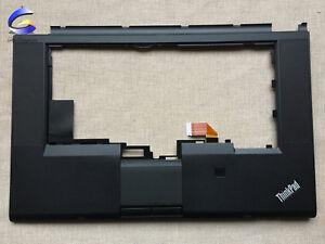 New Lenovo ThinkPad T530 T530i W530 Palmrest Upper Case Cover Touchpad 04W6818