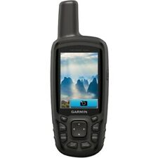 NEW Garmin 010-01199-30 GPSMAP 64sc 2.6-in Handheld GPS Navigator 0100119930