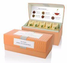Herbal Tea Assortment Presentation Box , 20 Infusers