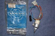 VOLVO 140 164 pulsante blocca inibitore switch automatico bw35 NOS NEW OLD STOCK