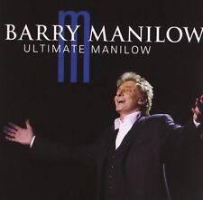 BARRY MANILOW: ULTIMATE CD THE VERY BEST OF / 20 GREATEST HITS / NEW