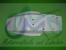 YAMAHA tt600 TT 36a 59x 3sw POSTERIORE PARAFANGO POSTERIORE CARENA BIANCO rear fender white