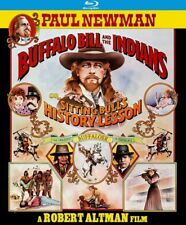 Buffalo Bill and the Indians, Or Sitting Bull's History Lesson [New Blu-ray] S