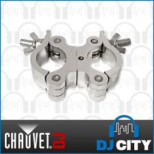 Chauvet DJ Ctc-50sc 2 Inch 50mm Wrap Around Swivel Coupler Truss Clamp Mount