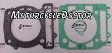 Head Gasket,Base,Top End Gasket Kit,UTV,800,Massimo,HiSun,UTV 800,Bennche,QLink,