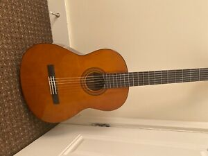 yamaha c40ll classical guitar