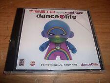 Dance 4 Life Single by Maxi Jazz DJ Ti‰sto (Music CD Oct 2006 Ultra Records)