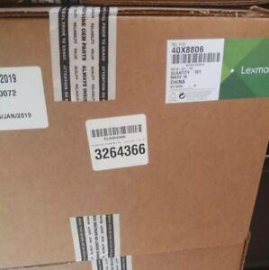Part Number :40X8806Description: X792 XS796 Adf Maintenance Kit