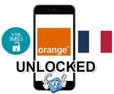 LIBERAR ORANGE FRANCIA FRANCE. TODOS LOS MODELOS. SAMSUNG NOKIA IPHONE . UNLOCK