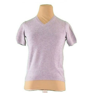 Max&Co. knit Grey Woman Authentic Used I466