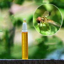 3ml Fruit Fly Attractant Bait Trap Bug Killer Pest Control Insecticide Garden