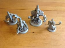 Warmachine - Protectorate of Menoth Battlegroup METAL!
