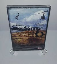 Powerband Films Presents On the Pipe 6 Pack It Up Metal Mulisha Dirtbike FMX DVD