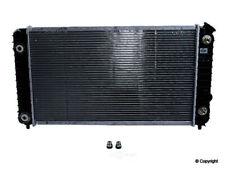 Radiator fits 1996-2001 Oldsmobile Bravada  PERFORMANCE