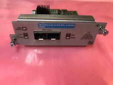J9008A HP HPE ProCurve 10GbE SFP+ al Module for ProCurve Switch 2910al Series