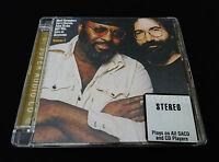 Jerry Garcia Merl Saunders Live at Keystone 1 SACD Super Audio CD Grateful Dead