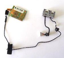 SONY VAIO VGN-FZ21M PCG-391M scheda modem + connettori RJ11 e RJ45 con cavo