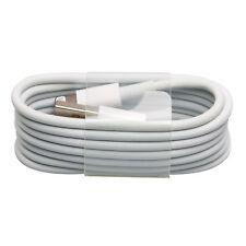 Charging Sync Cable Apple iPhone X 8 7 6 6S Plus 5S ipad mini 1 2 USB Data Cord
