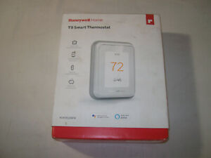 Honeywell Home T9 Smart Thermostat RCHT9510WFW2001