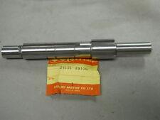 Suzuki NOS TC185A, TC185B, 1974-1977, Shaft, Drive 24131-29100  S67