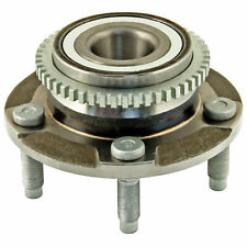 Wheel Bearing and Hub Assembly Front ACDelco Advantage fits 94-04 Ford Mustang