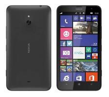 Nokia Lumia 1320 NERO LTE 4g XL GRANDE Windows Phone phablet 15,24cm (6,0 pollici)