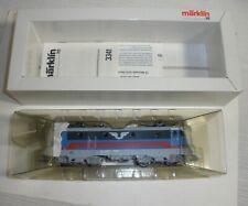 Märklin HO SJ 3341 Elok.Rc3 Asea Delta Digital Collectors Quality Condition