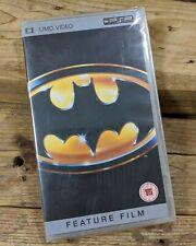 Batman (UMD, 2005) PSP Compatible Film/Movie SEALED