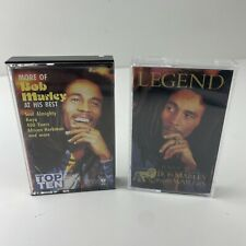 Bob Marley and The Wailers - Legend - More Of Bob Marley at Best Cassette Tape