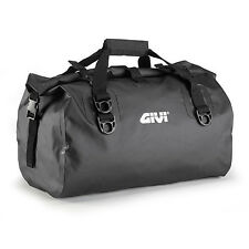GIVI Hecktasche Waterproof Tasche Gepäckrolle, 40 L, Farbe schwarz  EA115BK