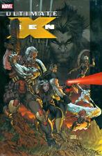Ultimate X-Men Volume 8 Hardcover GN Robert Kirkman Michael Turner OOP HC New NM