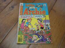 Little Archie #111 (1956 Series) Archie Comics