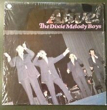 DIXIE MELODY BOYS: Alive PRIVATE PRESS hymntone HPS 7962 IN SHRINK