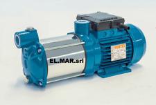 Elettropompa TRIFASE Multigirante HP 1,5 Pompa Autoclave MULTI G5T