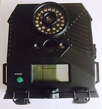 1871 Used Wildgame Innovations N2E WGI / 2MP/ IR Flash Trail Game Camera