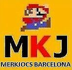 Merkjocs Barcelona